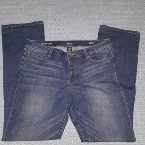 A.N.A. Jeans medium wash/stone washed